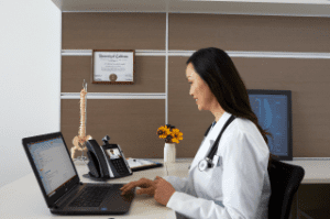 Video Conferencing and Business Voice Solutions for Healthcare