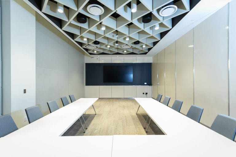 Silverline Conference Room