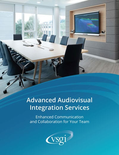 VSGi Services Overview Brochure