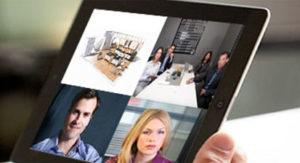 Mobile Cloud Video Conferencing