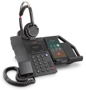 Poly Elara Mobile Phone Station