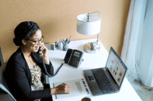 Flexible business phones to keep you connected